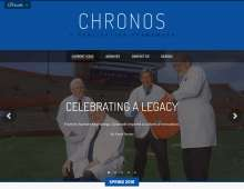 Chronos Issue Homepage